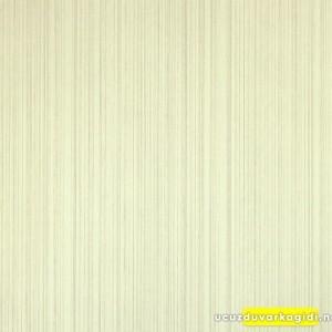 Çizgili Duvar Kağıdı Krem