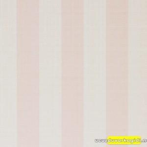 Cizgi Desenli Pembe Duvar Kagidi (2)